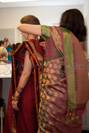 Lindsay & Ajay Indian Ceremony