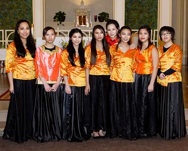 China's Spirit Music Ensemble