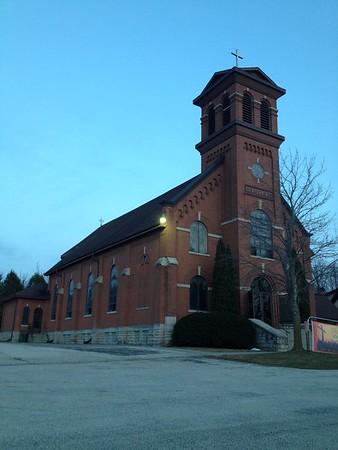 Askeaton Campus (St. Patrick church)