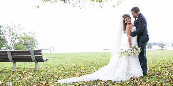 Stephanie and Matt Wedding Album
