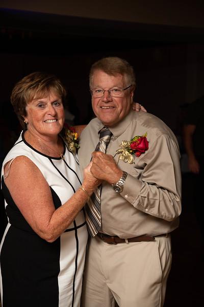Brenda and Robert