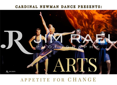 Appetite for Change (Dance Show)