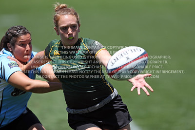 San Francisco Golden Gate Rugby Women 2017 USA Rugby Club Championships