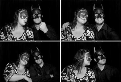 CHI 2011-05-28 Sabrina & Michael