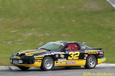 1999 Mosport Motorola Cup