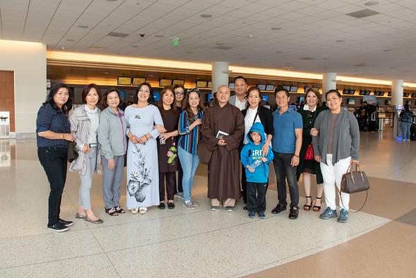 2019 May 22 Tien Thay at SJC