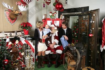 Santa Photos 12 12 10