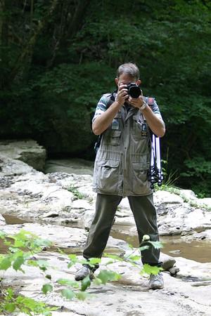 2006 June 24 - Photo Club Hike