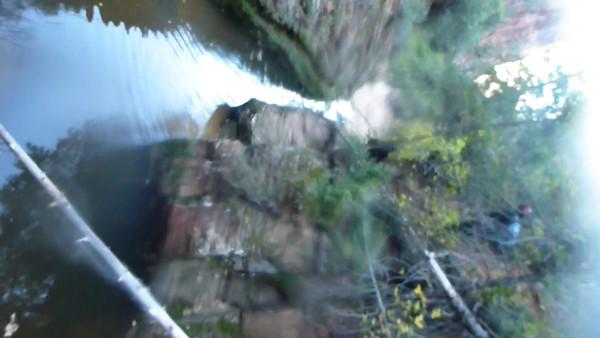 Behunin Canyon - Zion