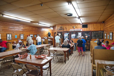 Luling City Market Barbecue