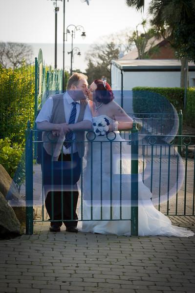 Davies Taylor Wedding