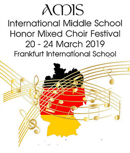 Middle School Honor Mixed Choir