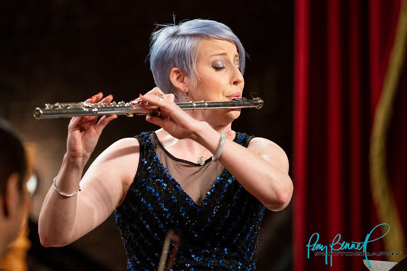 October 26, 2019 - The Fabulous Flute w/ Lindsey Goodman