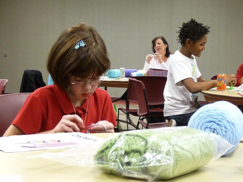 having fun learning to crochet.jpg