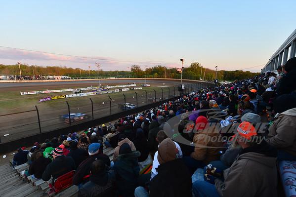 LaSalle Speedway (IL) 5/11