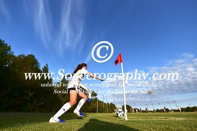 07 Bartlett SC Girls vs AJAX STL