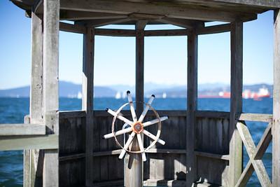 UBC Day of Longboat