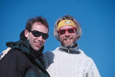 Lapland, 2001.