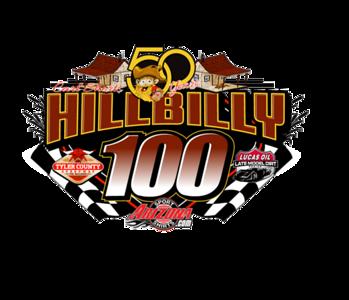 50TH Hillbilly Hundred 9-1-18