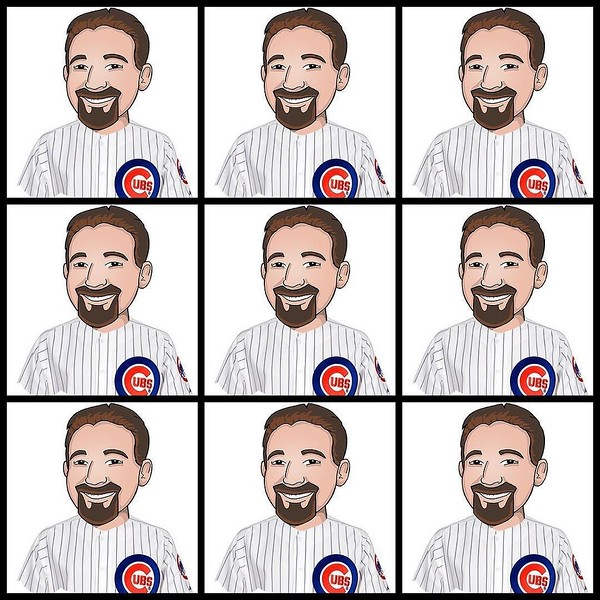 We're singing now Go, Cubs, go Go, Cubs, go Hey, Chicago, what do you say The Cubs are gonna win today