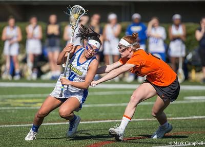 vs Princeton  3-31-18