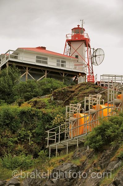 Nootka Island Lighthouse