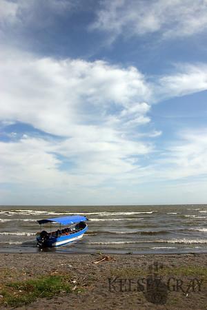 Nicaragua 2008