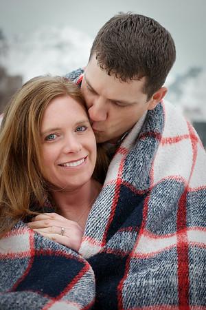 Matthew and Sarah's Engagement