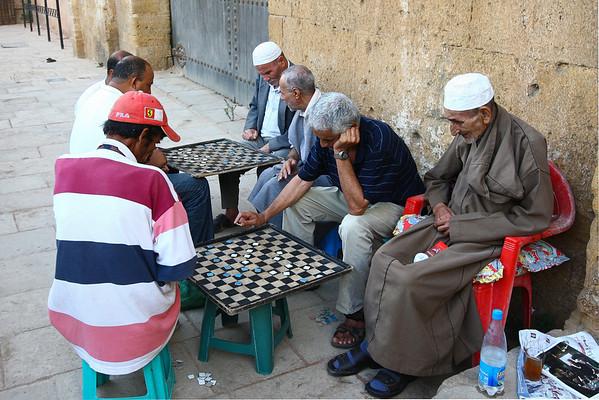 2010 Rabat, Morocco
