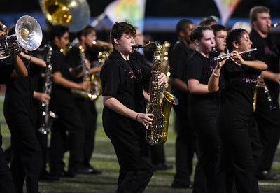 Piscataway Band Festival 9/28/2019