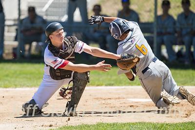 Northboro Legion Baseball 2017-06-25