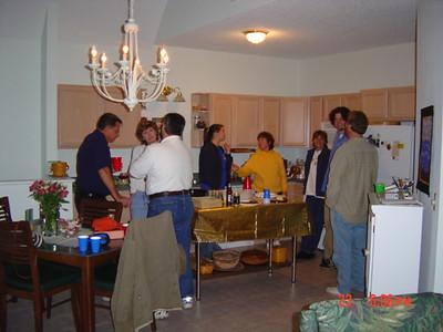 Beach House (Nov 2003)