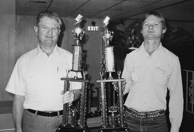 1989 State Straight Tournament
