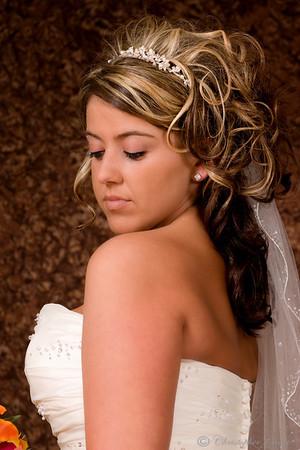 Amanda McNeil Bridal Shoot