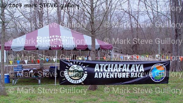 Atchafalaya Adventure Race 2003