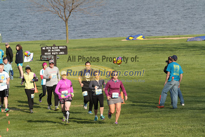 10K Start Wave 2 - 2014 Back to the Beach