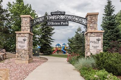 O'Brien Park