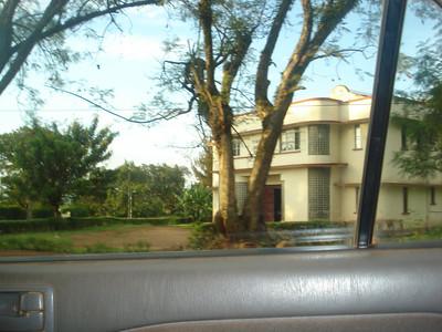 Visit to Tororo August 2010