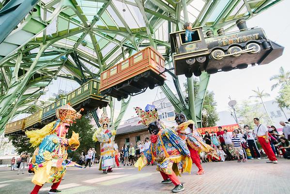 Event Photography 活動攝影|迺歌仔城—東嶽文化祭系列活動|宜蘭