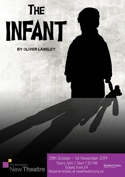 The Infant poster