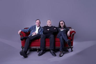 Band Album Pictures