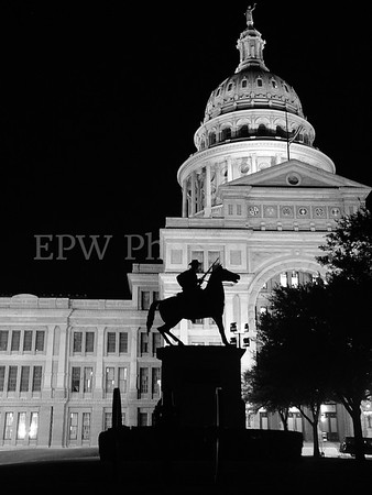 Texas Capitol Building 2