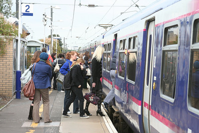 Scottish Stations, Signals and Stuff