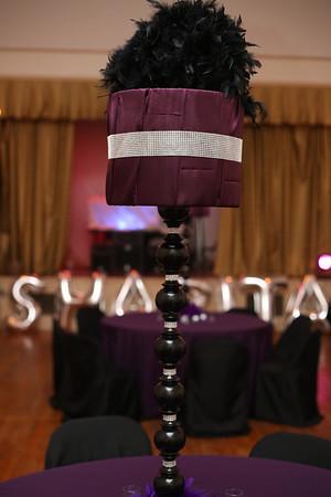 Sharita's 30th Birthday Celebration