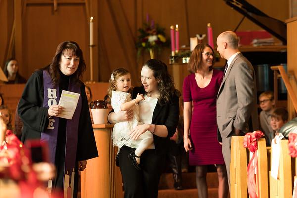 S Baptism