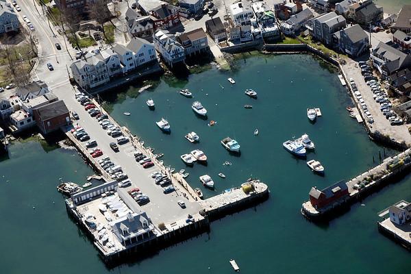 Aerial Photos of Cape Ann - Spring 2013
