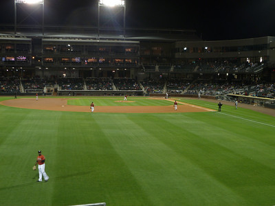 Birmingham Barons April 2013