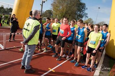 7.5 km Carlo Stevering
