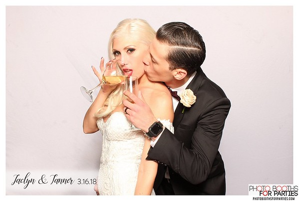 Jaclyn & Tanner's Wedding