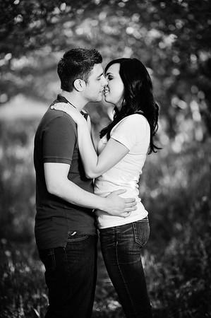 Engagements May 2012